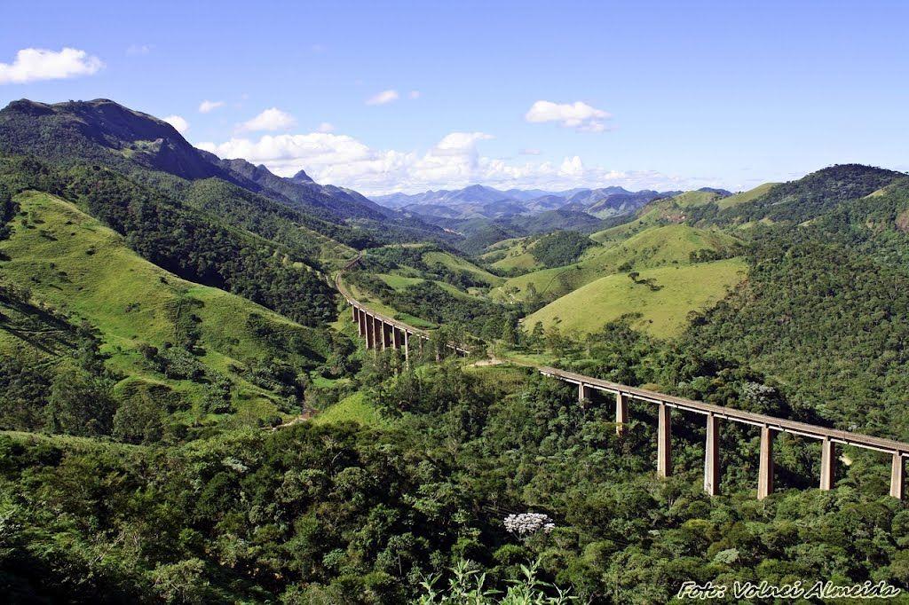 Ferrovia Do Aco Mrs Logistica Passa Vinte Mg Cachoeira