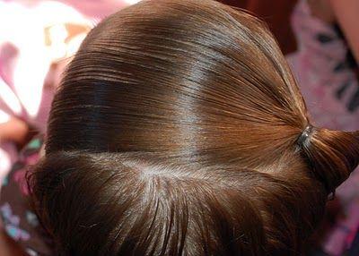 This website has tons of cute little girl hair tutorials!!!