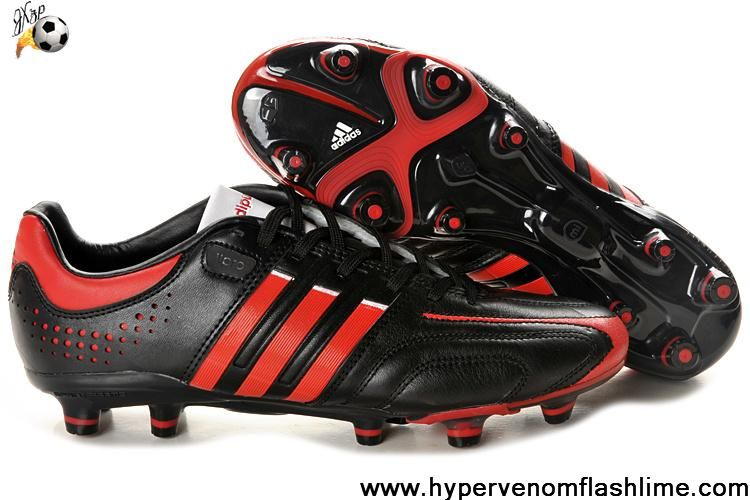 best authentic 0df74 d8051 Best Gift Adidas Adipure 11Pro TRX FG Black-Infrared-Running White For Sale