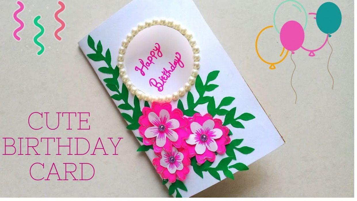 4 Ideas Happy Birthday Ka Card  Valentine, Beautiful, Pop up