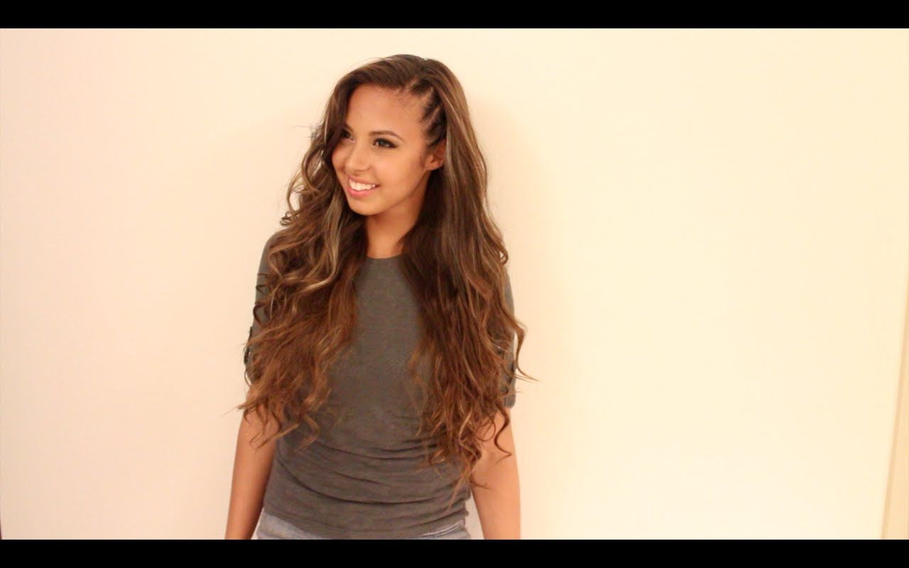 Learn how to Cornrow Your Own Hair! | I want hurr like ...