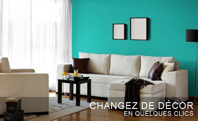 Le Décorateur Virtuel est un logiciel de peinture en ligne gratuit - logiciel d gratuit maison