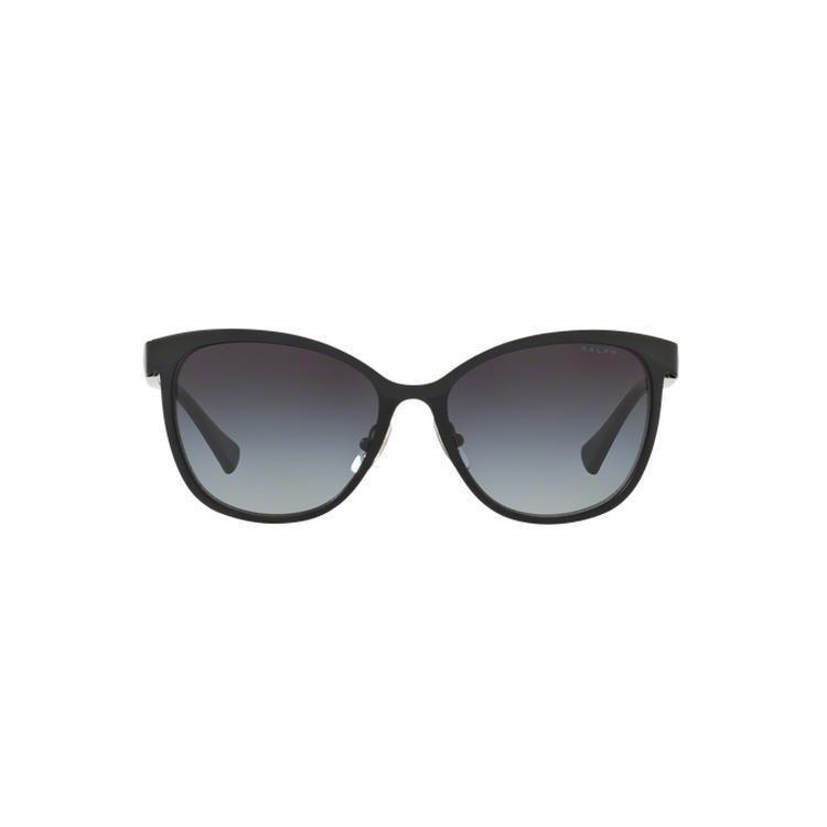 0a811225b65 Ralph by Ralph Lauren Women s RA4118 3180T3 54 Cateye Plastic Grey  Sunglasses