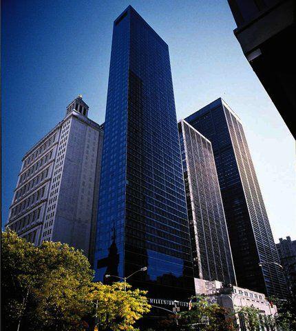 The Hilton Millenium Hotel