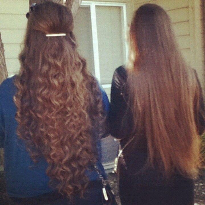 Apostolic pentecostal girls hair | Hair | Pinterest | Girl hair ...