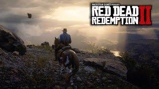 red dead redemption 2 demo