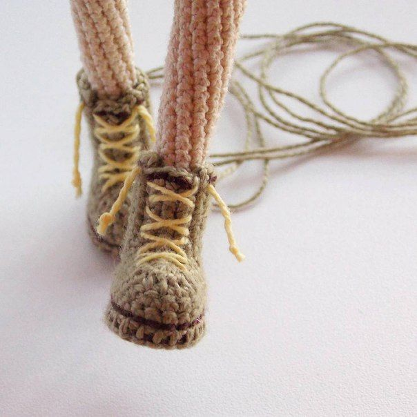 Yulia Baranova\'s photos | crochet | Pinterest | Muñecas, Ganchillo y ...