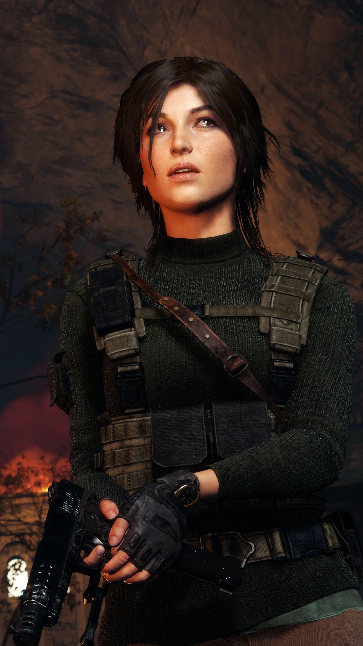 Tomb Raider Wallpapers Wallpaper Tomb Raider Tomb Raider Video Game New Tomb Raider