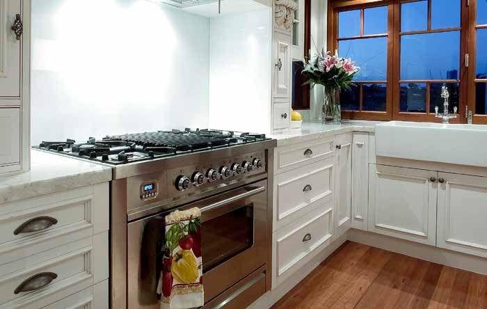 Period Kitchen Design Ballarat By Advanced Cabinetry