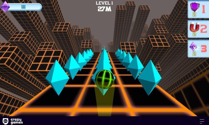 crazyroll3dunblocked html 5 games in 2020 School