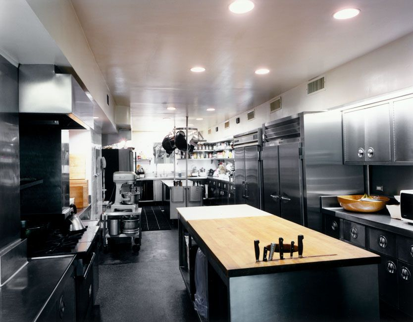 Best A Beautiful Commercial Bakery Kitchen With Images 400 x 300