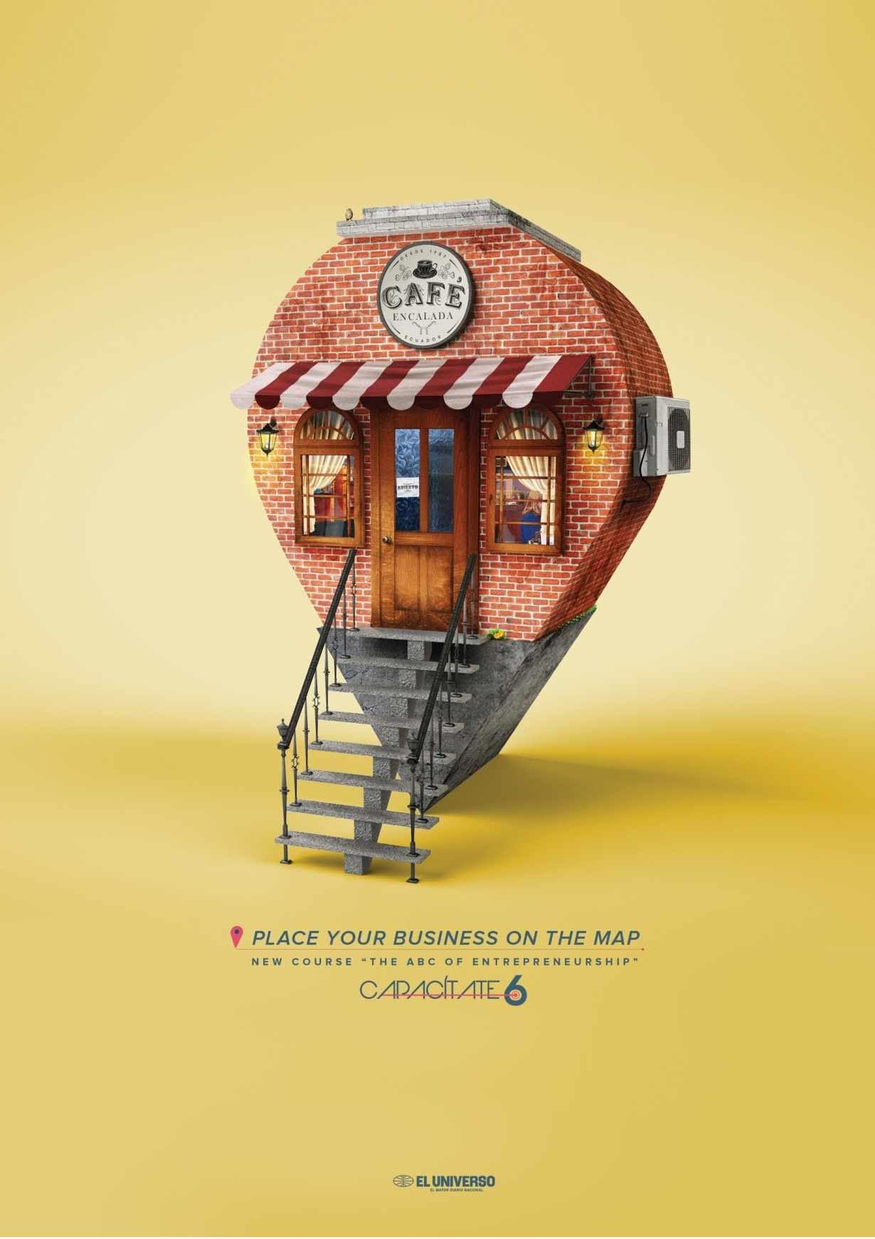 3 poster design tips - 30 Advertisement Design Tips That Turn Heads Brilliant Case Studies Design School