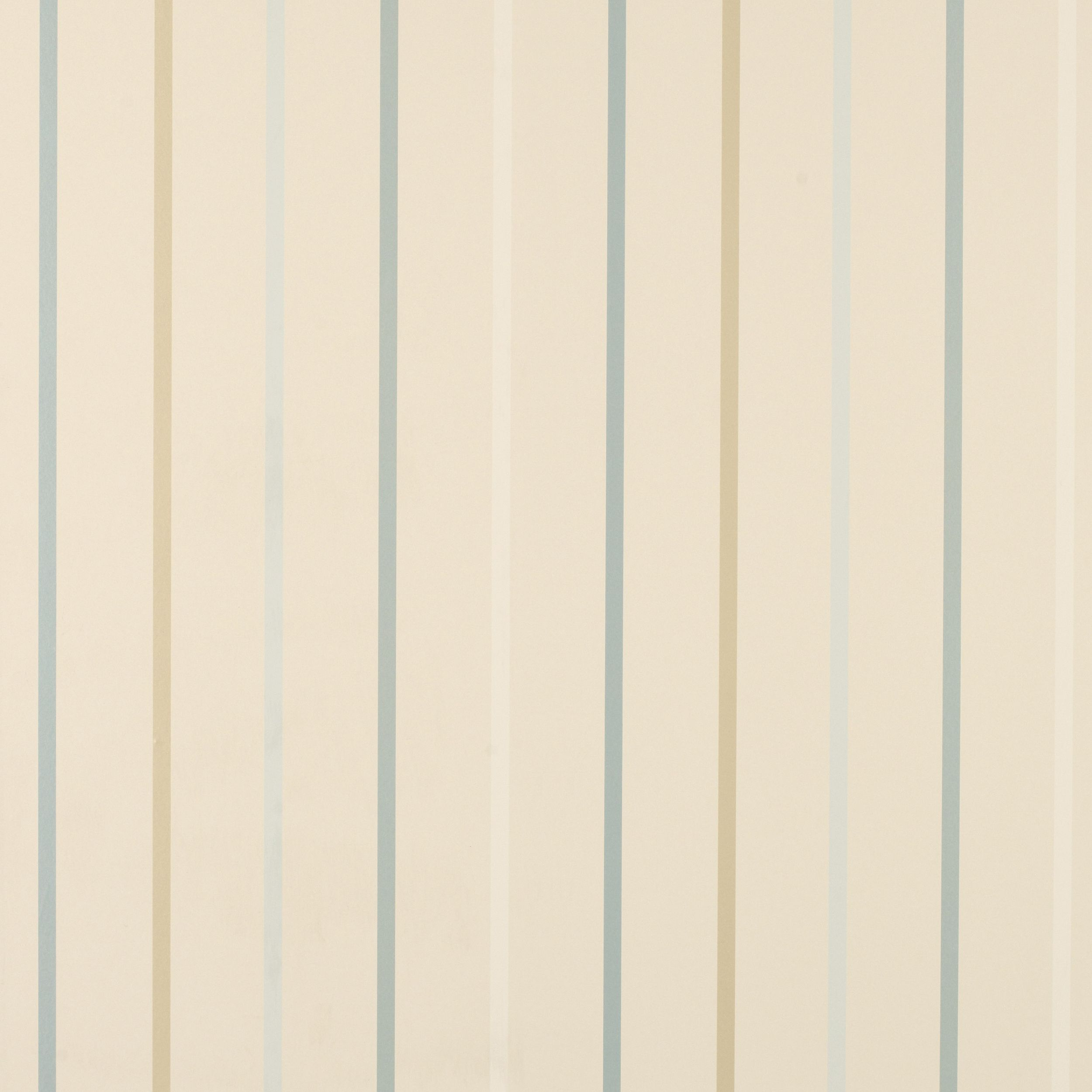 Kitchen wallpaper stripes - Draycott Duck Egg Stripe Wallpaper