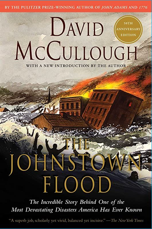 Pdf Free The Johnstown Flood By The Johnstown Flood