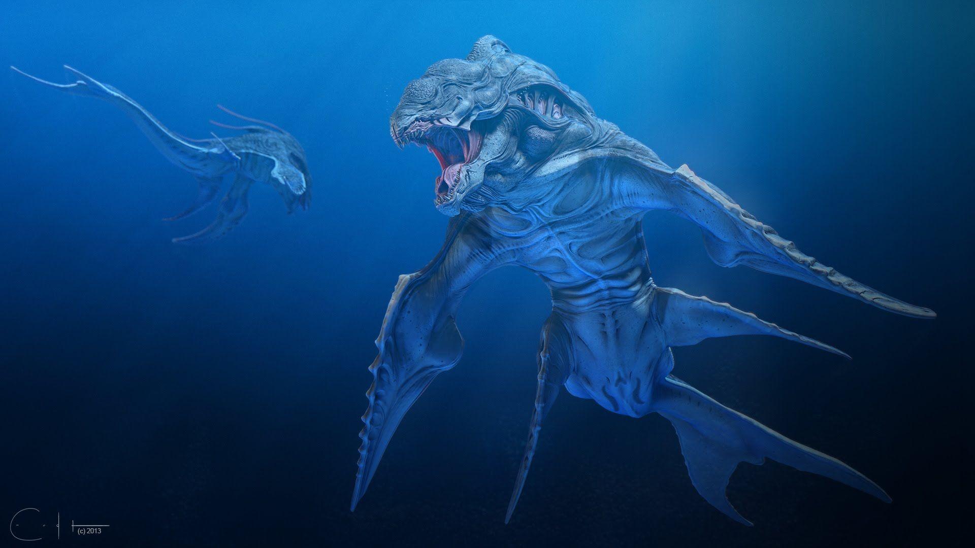New sea animal documentary 2015 strange deep sea for Weird deep sea fish