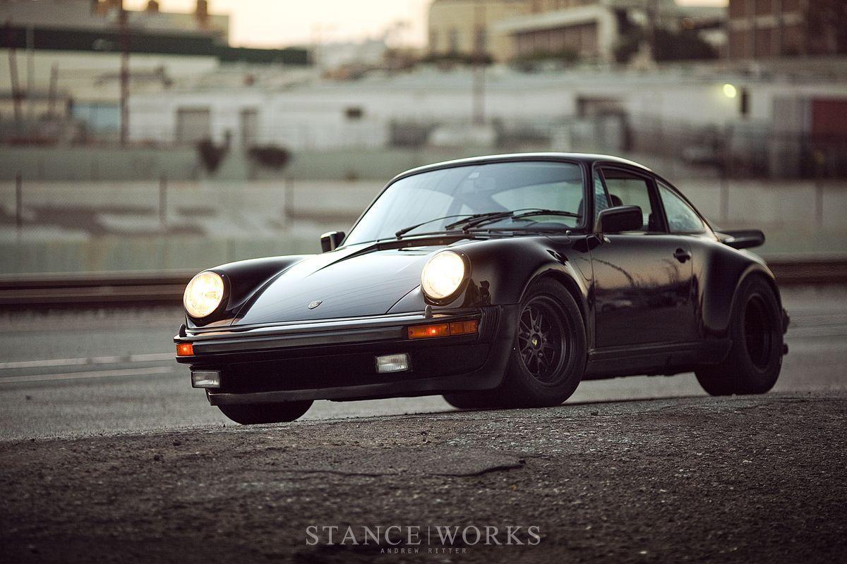 Stance works magnus walker outlaw fever cars pinterest dream cars vanachro Gallery
