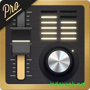 Download app Equalizer + Pro (Music Player) v2 5 2 Full Apk