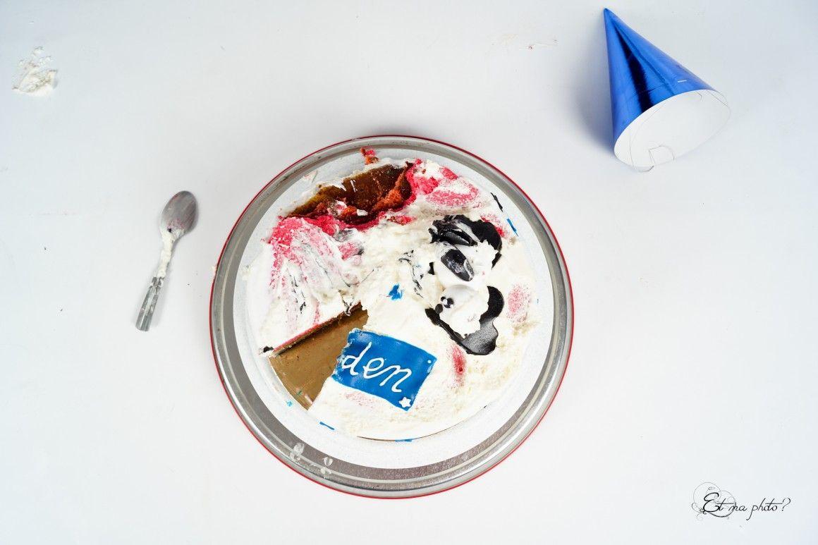 Cake Smash d'Eden - Et Ma Photo ?