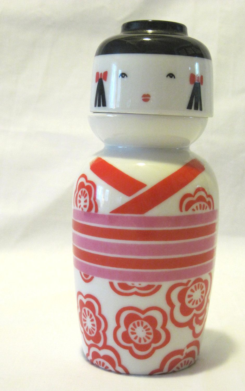 Vintage Japanese Plum Saki Bottle Vintage Japanese Japanese Plum Vintage