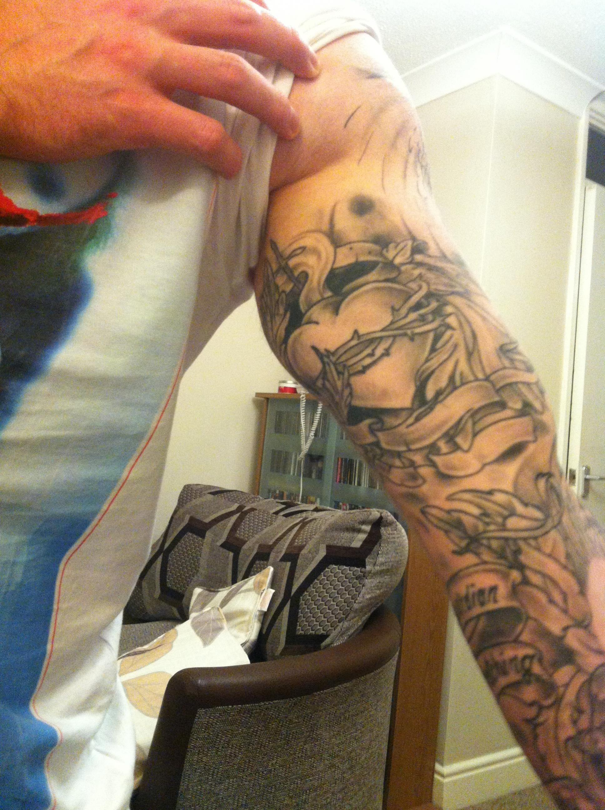 Smoke Tattoo Filler Smoke Tattoo Filler Ideas Smoke Tattoo Tattoo Filler Tattoos