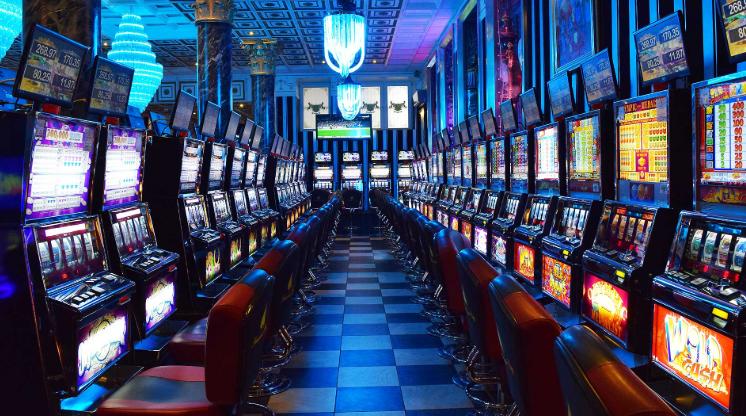 зарегистрироваться в онлайн казино
