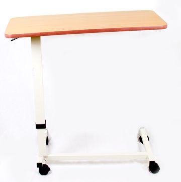 Mesa para comer para cama de hospital home office for Mesa de comer