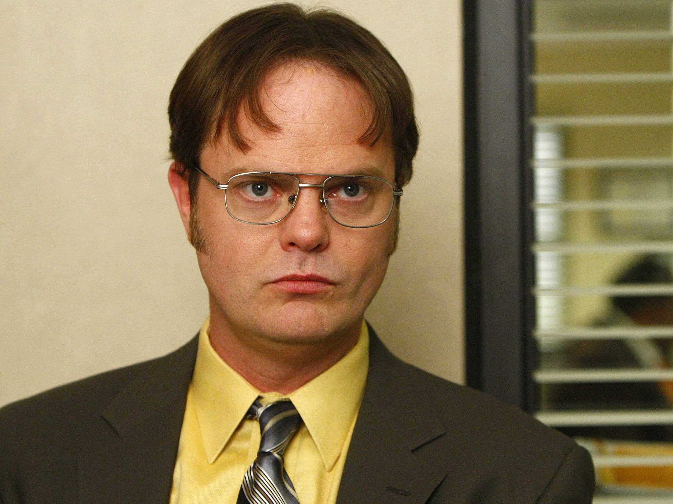 Star Trek: Discovery Casts Rainn Wilson as TOS Character The Office ...