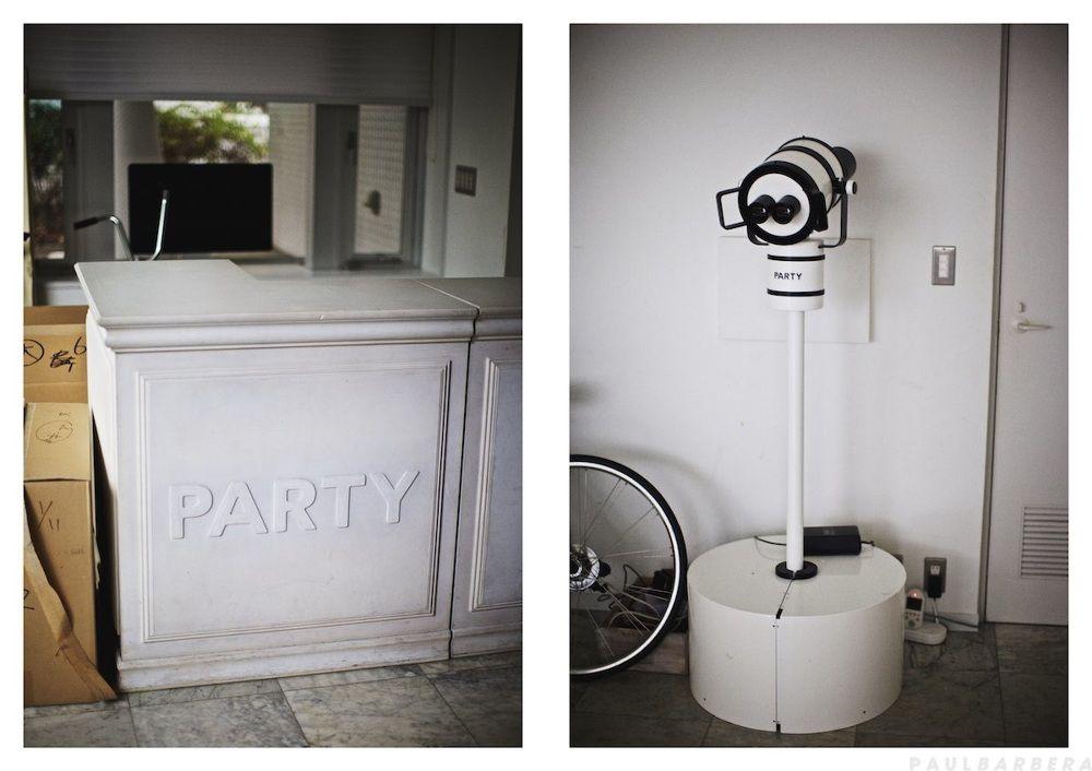 Party - www.wheretheycreate.com