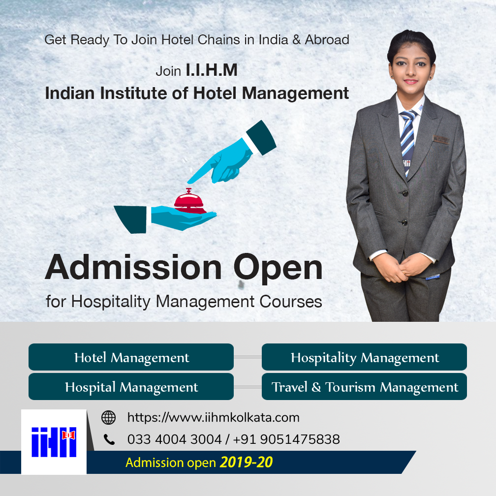 Pin By Indian Institute Of Hotel Management On Indian Institute Of