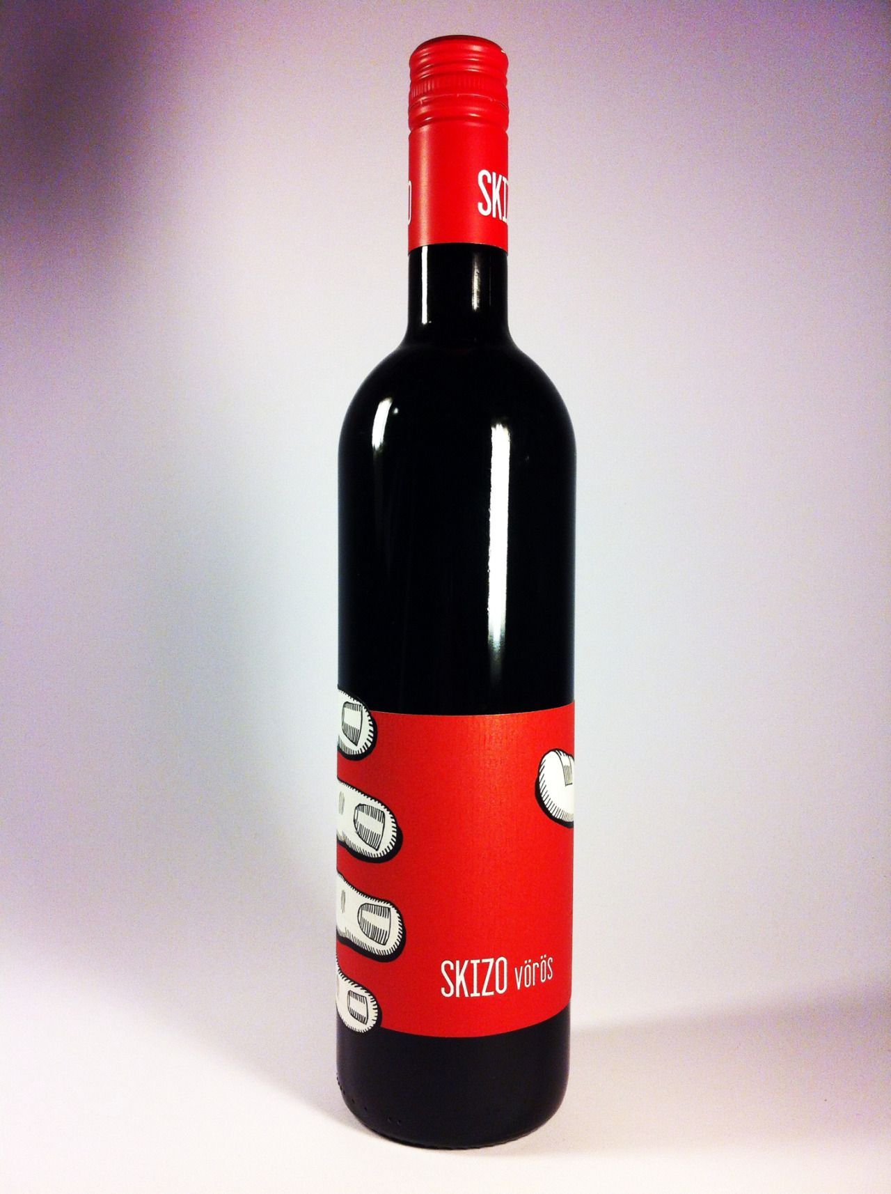 Wine Label Wine Packaging Wine Design Wine