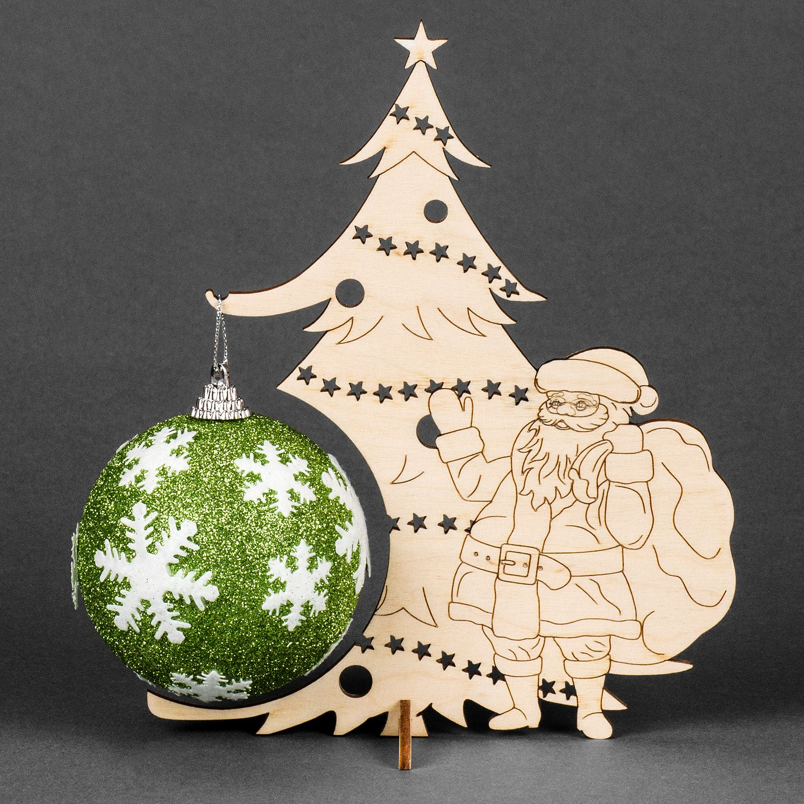Stojak Na Bombke Christmas Bulbs Christmas Ornaments Holiday Decor