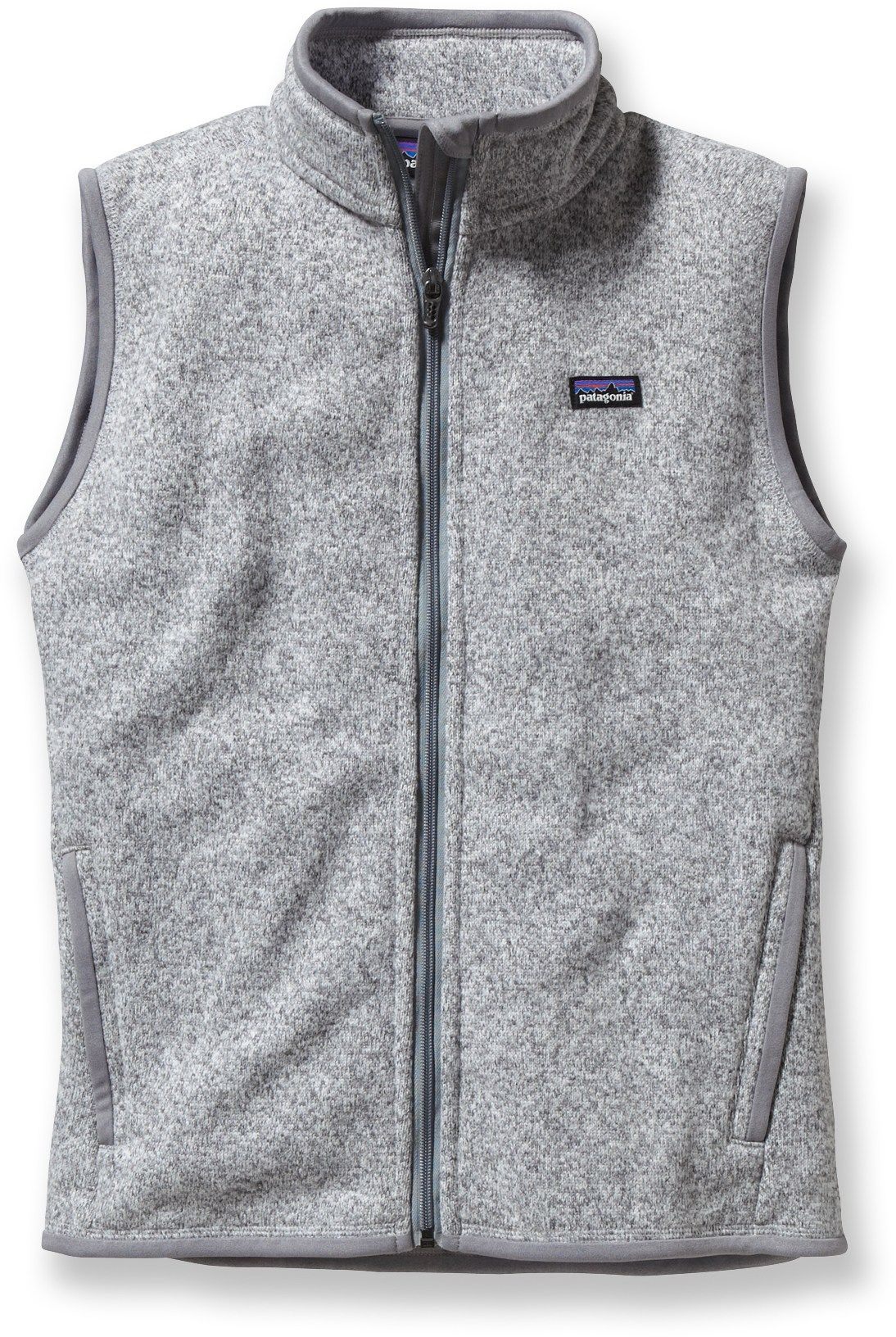 Patagonia Better Sweater Vest Women S Rei Co Op Patagonia
