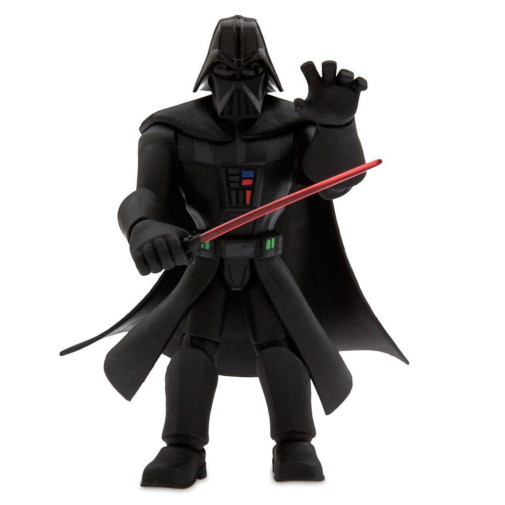 Disney Star Wars Hero Mashers Dark Lord Darth Vader by Hasbro
