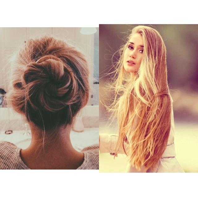 Hair up or hair down Tap to vote http://sms.wishbo.ne/U1ak/U6h948asbA