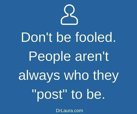 Wow Ain T That The Truth There Are A Lot Of Fake And Phony People Out There Phony People Quotes Phony People Fake People Quotes