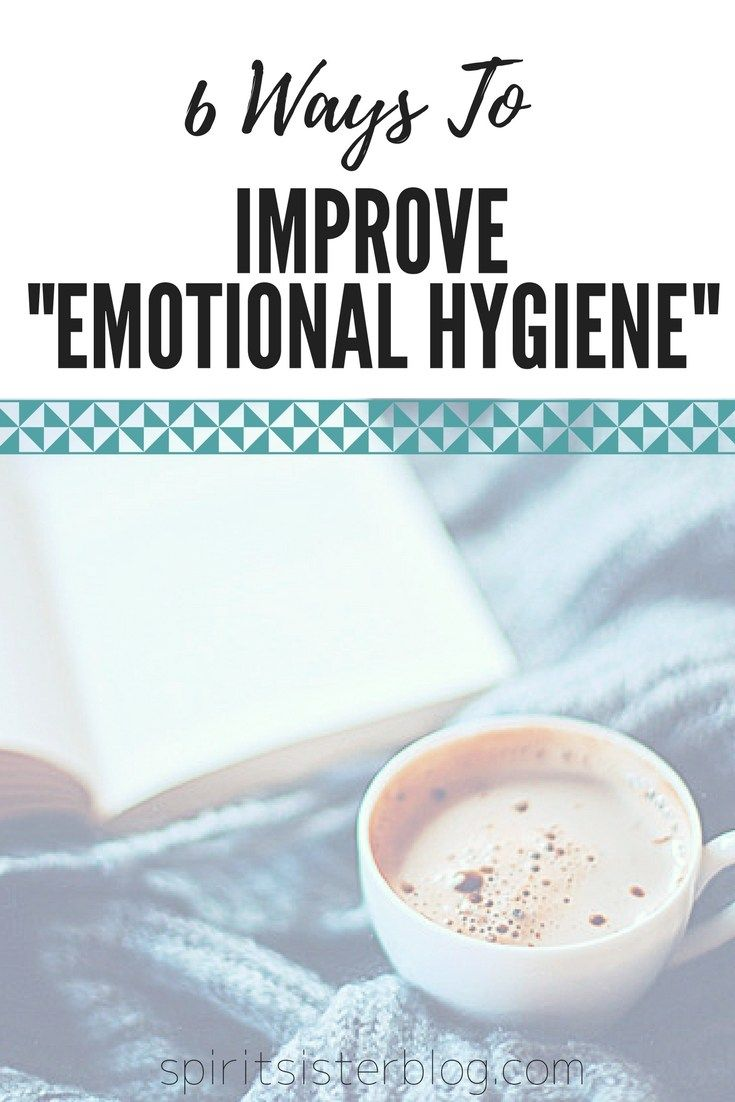How to Improve Mental Hygiene pictures