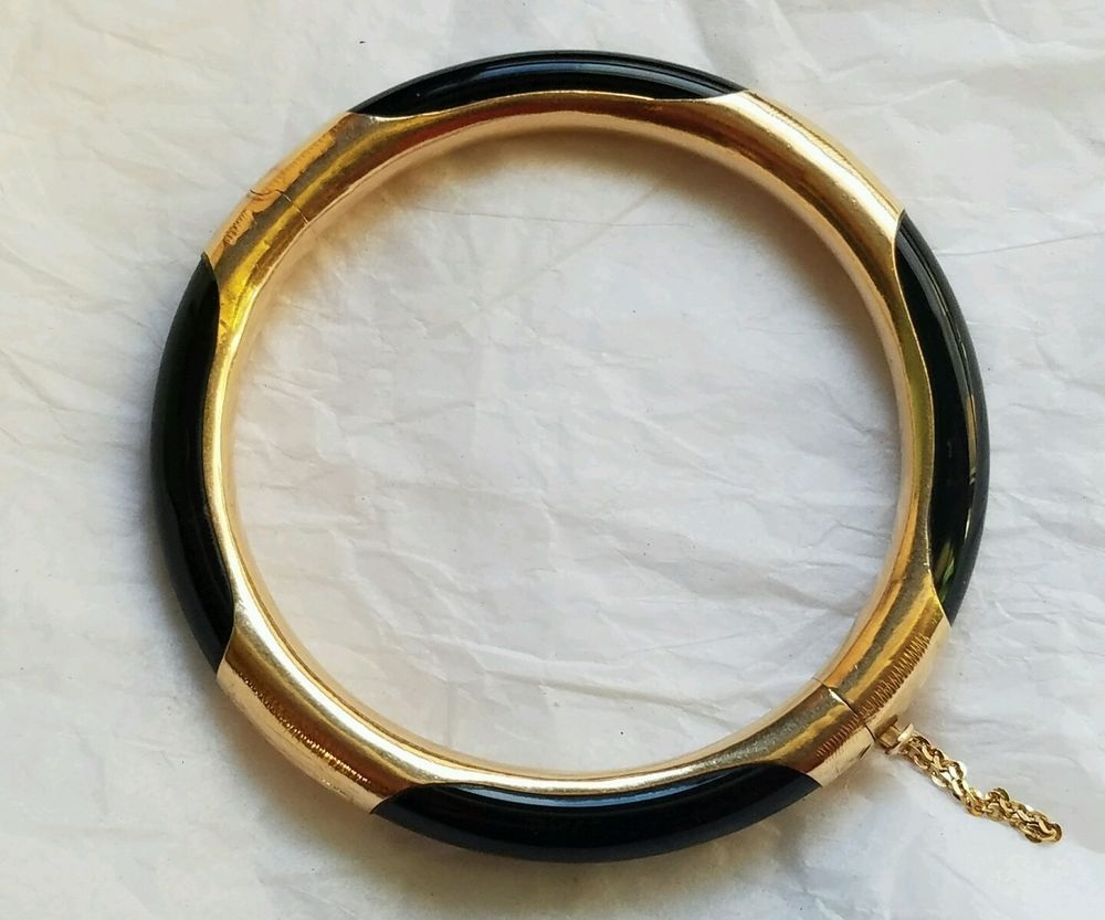 products copy miami bangle gold bracelet cuban bangles solid link yellow semi s
