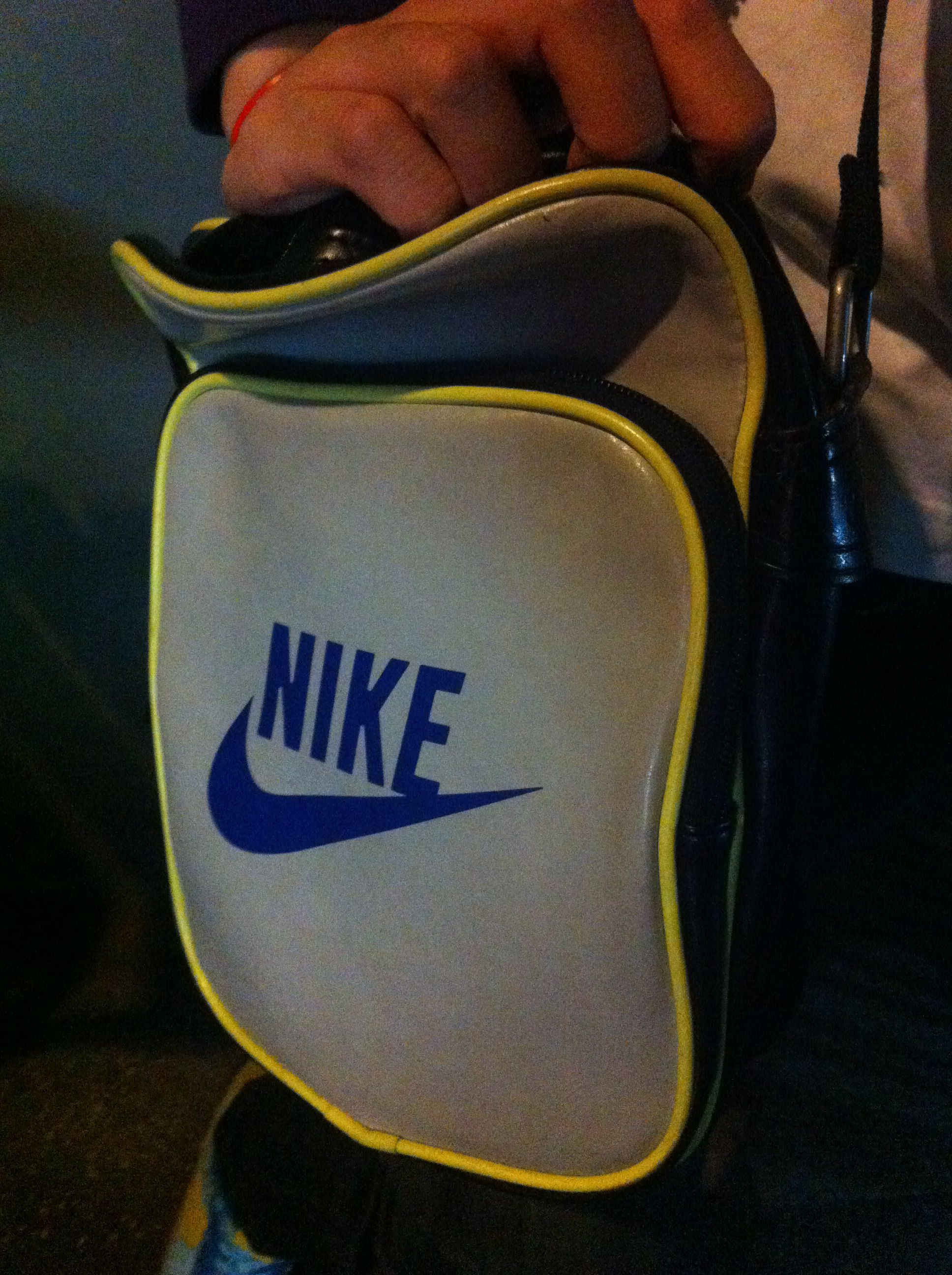 Nike Heritage Lakers Colorway (Collection)