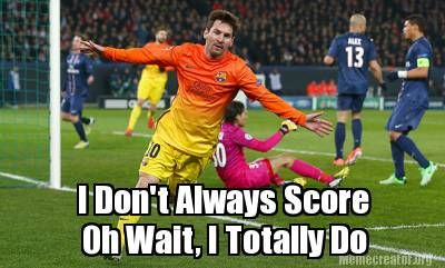 Lionel Messi Best Memes Showcase Of The Best Lionel Messi Meme On The Internet For Both Barcelona And Argentina Lionel Messi Messi Soccer Messi
