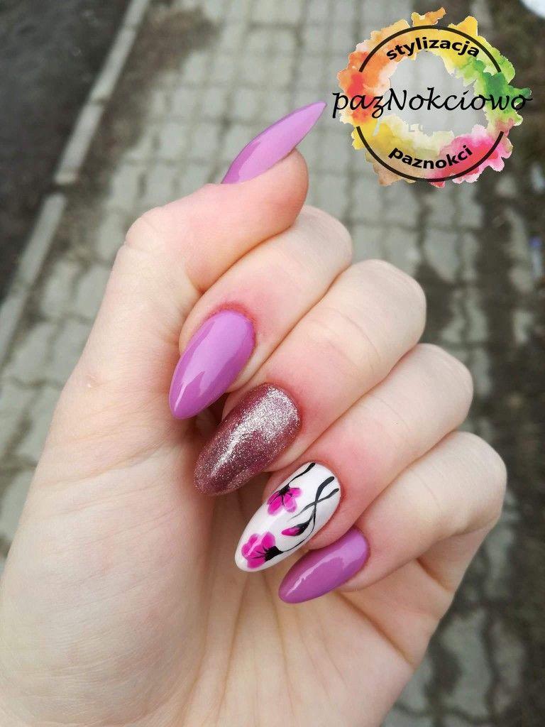 Pin by Saima Kassam on My Nail Art   Nails, Nail art, Beauty