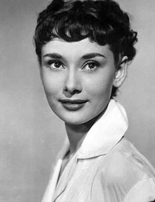20 Stylish Androgynous Hairstyles You Need To Know About In 2020 Audrey Hepburn Roman Holiday Audrey Hepburn Audrey Hepburn Photos