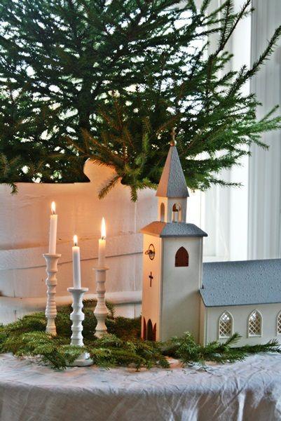 VIBEKE DESIGN Christmas