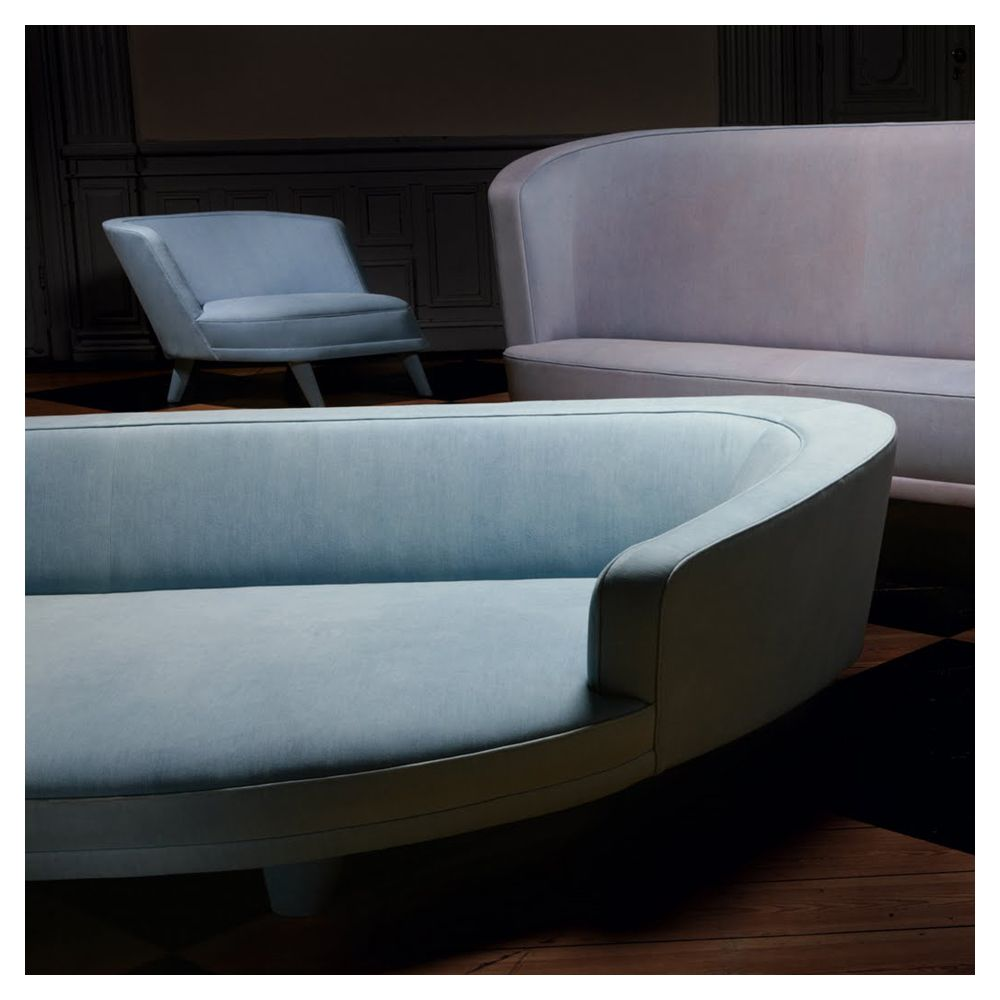 ACNE Studios   New Berlin Sofa Studies