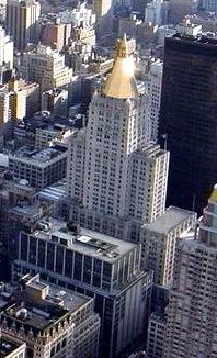 New York Life Building Wikipedia The Free Encyclopedia New