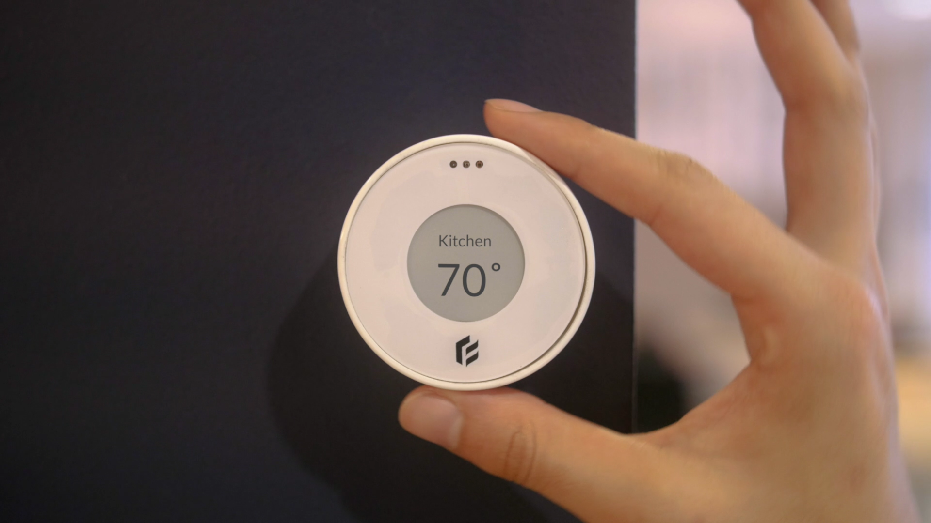 Pin By Joe S On Smart Home Wireless Thermostat Thermostat Smart Thermostats