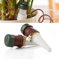 Indoor Plants Automatic Drip Irrigation Watering System 400 x 300
