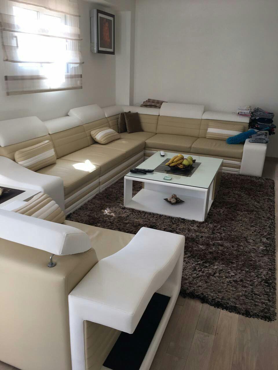 Modernes Ledersofa Mirage Xl Bei Nativo Möbel Schweiz Günstig Kaufen