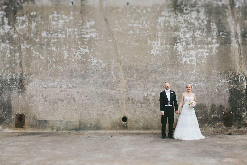Laura & Lauri. © Tuomas Mikkonen   Wedding Photographer   Finland l Worldwide