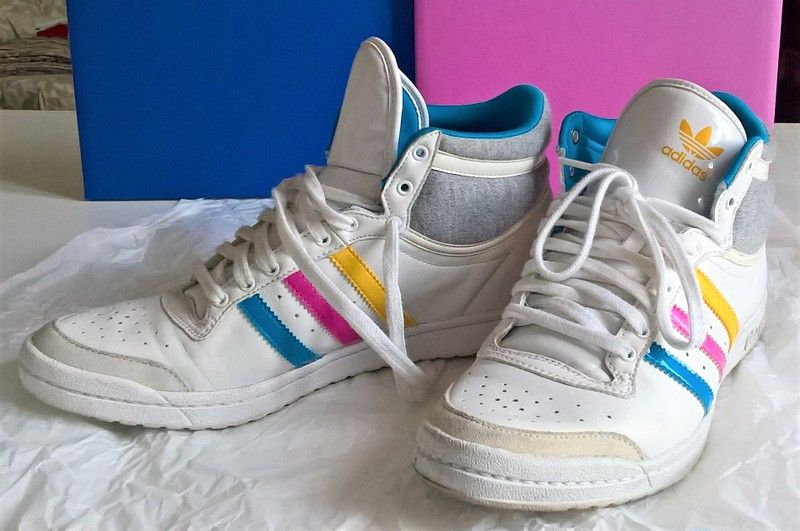 Chaussure femme adidas taille 40 Vinted