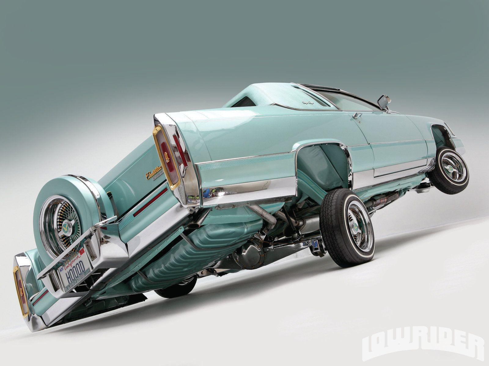 Cadillac Lowriders Wallpaper Images DXv5y Proyectos que